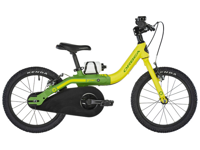 ORBEA Grow 1 - Vélo enfant - jaune/vert